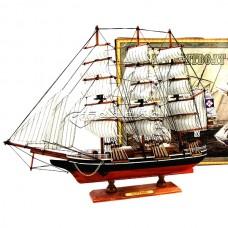 Декоративная модель CUTTY SARK, высота 50см, CSARK50