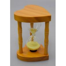 Часы песочные Сердечко, STW8002
